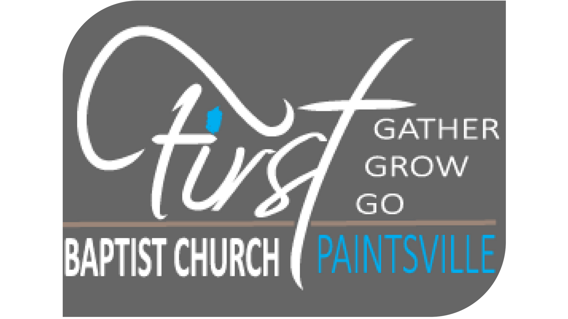 First Baptist Church Paintsville